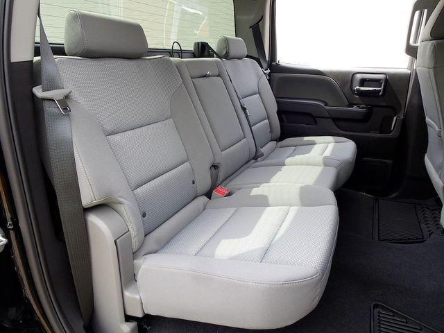 2018 Chevrolet Silverado 1500 Custom Madison, NC 35