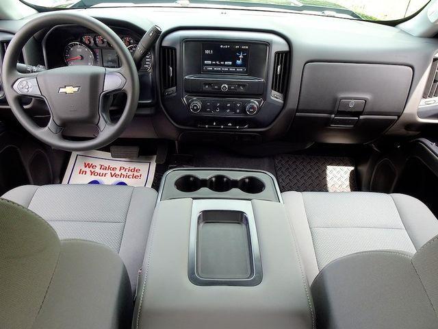 2018 Chevrolet Silverado 1500 Custom Madison, NC 36