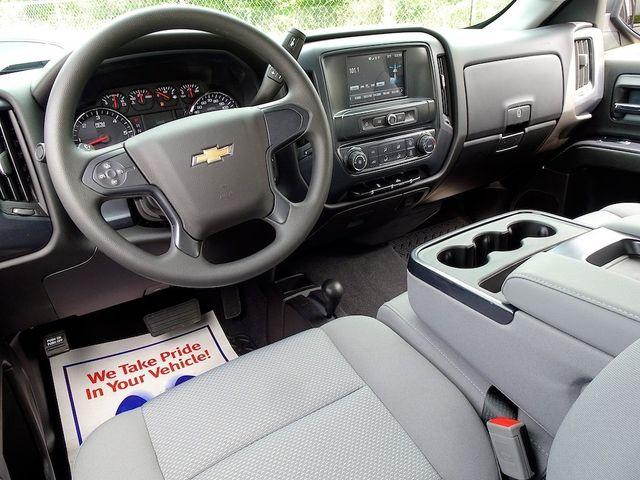 2018 Chevrolet Silverado 1500 Custom Madison, NC 37