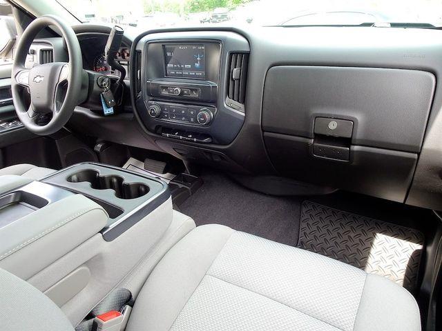 2018 Chevrolet Silverado 1500 Custom Madison, NC 38