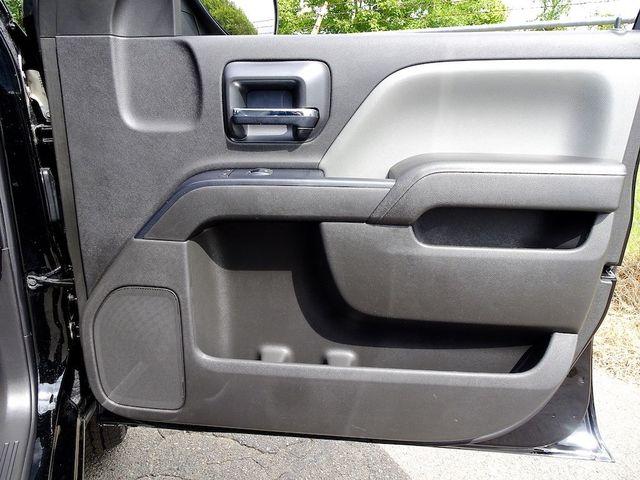 2018 Chevrolet Silverado 1500 Custom Madison, NC 39