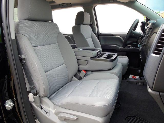 2018 Chevrolet Silverado 1500 Custom Madison, NC 41