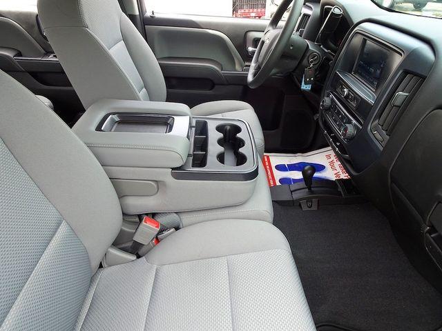 2018 Chevrolet Silverado 1500 Custom Madison, NC 42