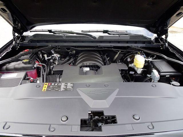 2018 Chevrolet Silverado 1500 Custom Madison, NC 44
