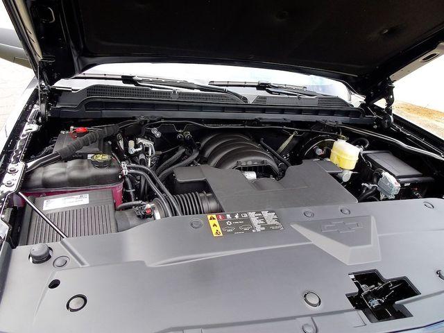 2018 Chevrolet Silverado 1500 Custom Madison, NC 45