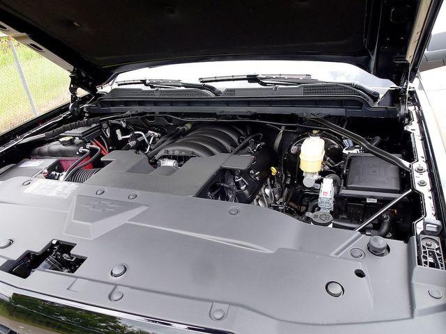 2018 Chevrolet Silverado 1500 Custom Madison, NC 46