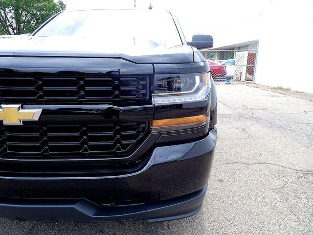 2018 Chevrolet Silverado 1500 Custom Madison, NC 9