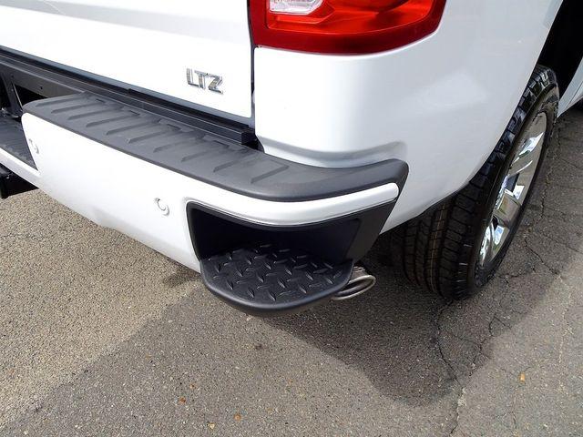 2018 Chevrolet Silverado 1500 LTZ Madison, NC 12