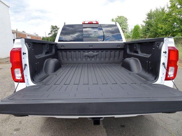 2018 Chevrolet Silverado 1500 LTZ Madison, NC 15