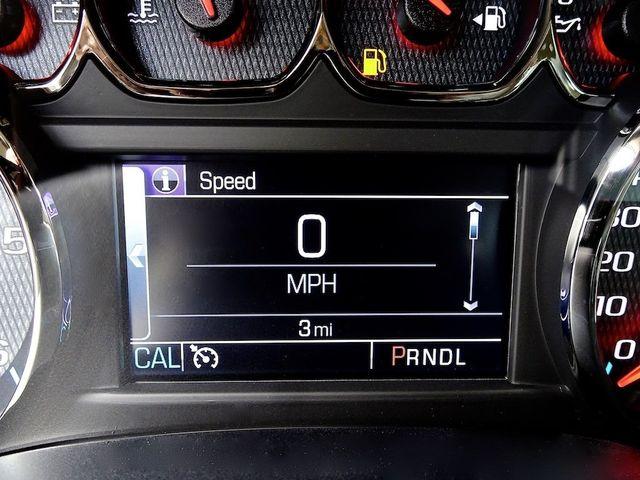 2018 Chevrolet Silverado 1500 LTZ Madison, NC 16