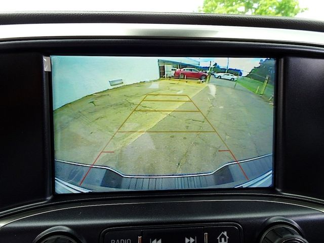 2018 Chevrolet Silverado 1500 LTZ Madison, NC 23