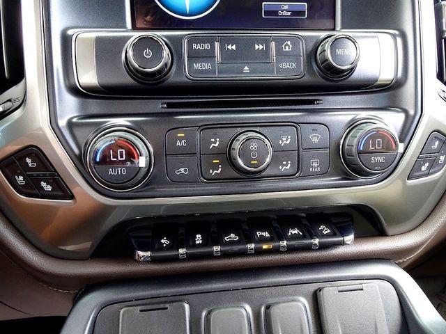 2018 Chevrolet Silverado 1500 LTZ Madison, NC 24