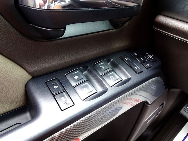 2018 Chevrolet Silverado 1500 LTZ Madison, NC 25
