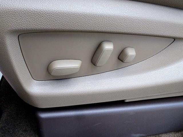 2018 Chevrolet Silverado 1500 LTZ Madison, NC 29
