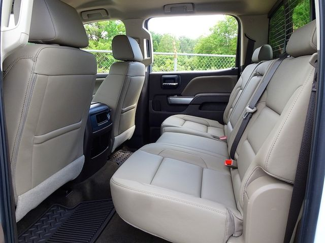 2018 Chevrolet Silverado 1500 LTZ Madison, NC 32