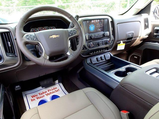 2018 Chevrolet Silverado 1500 LTZ Madison, NC 38