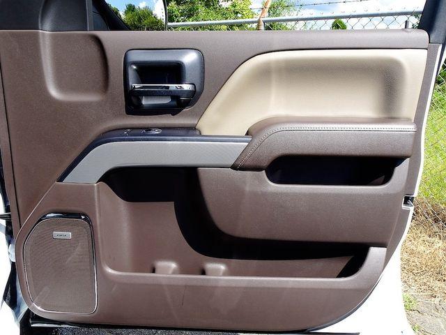 2018 Chevrolet Silverado 1500 LTZ Madison, NC 40