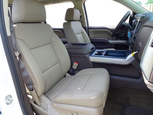 2018 Chevrolet Silverado 1500 LTZ Madison, NC 42