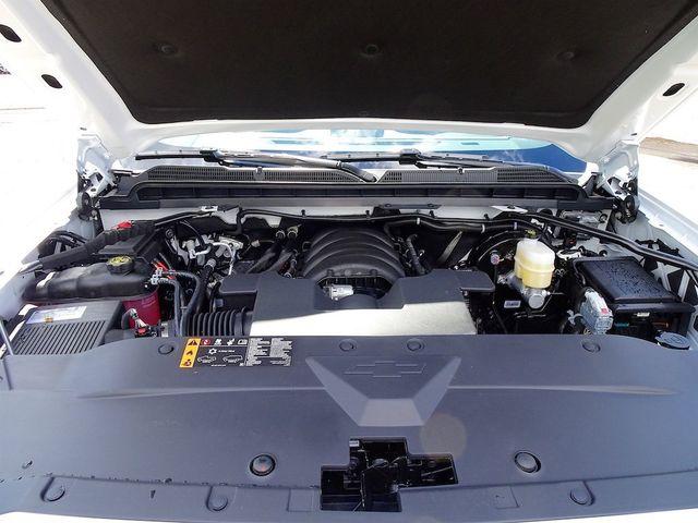 2018 Chevrolet Silverado 1500 LTZ Madison, NC 46