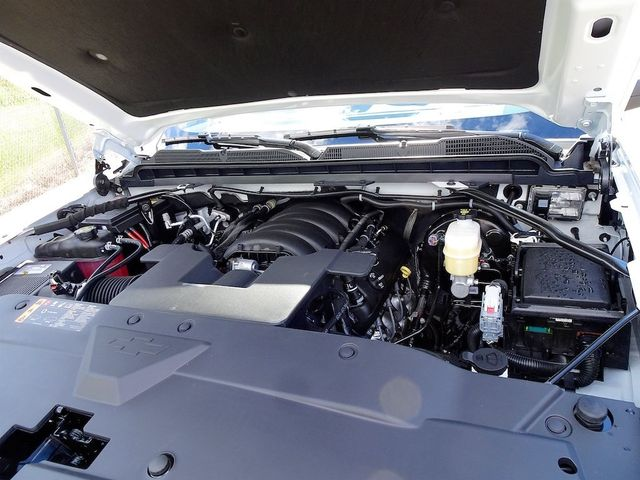 2018 Chevrolet Silverado 1500 LTZ Madison, NC 48