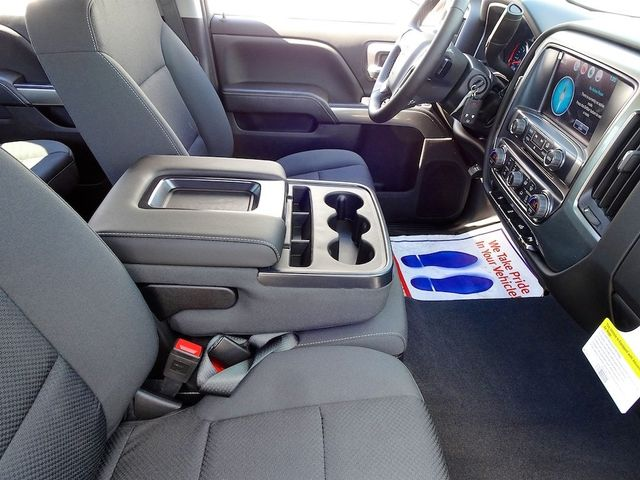 2018 Chevrolet Silverado 1500 LT Madison, NC 41
