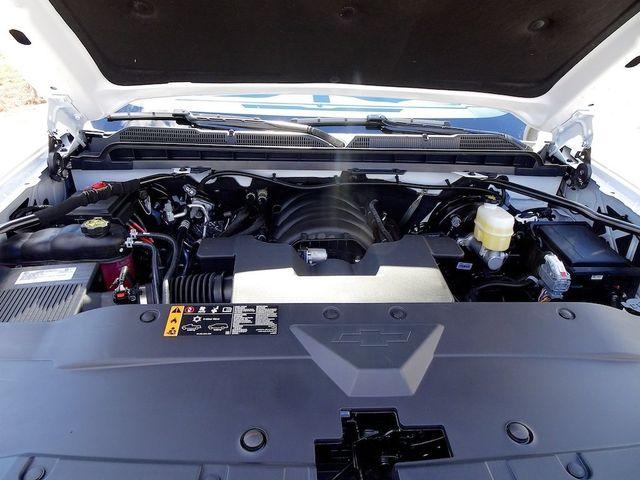 2018 Chevrolet Silverado 1500 LT Madison, NC 42