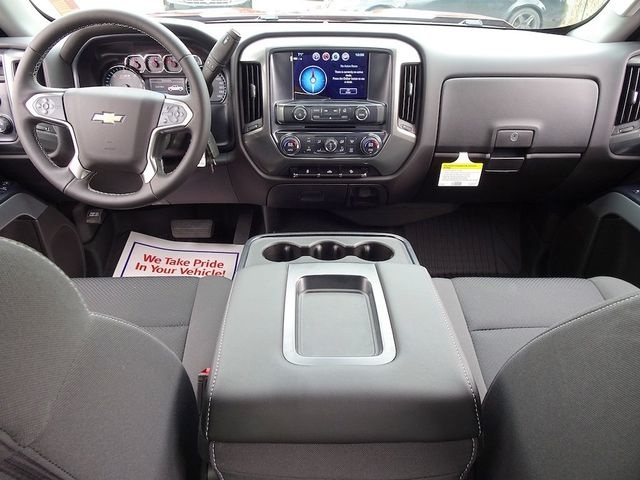 2018 Chevrolet Silverado 1500 LT Madison, NC 36