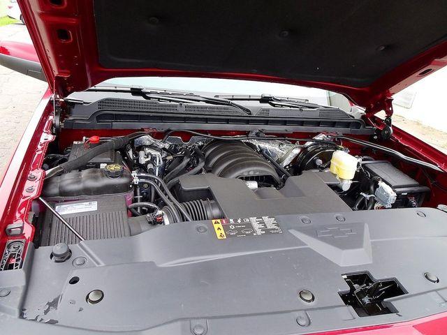 2018 Chevrolet Silverado 1500 LT Madison, NC 45