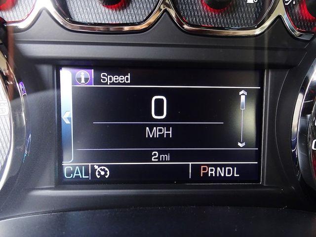 2018 Chevrolet Silverado 1500 LT Madison, NC 17