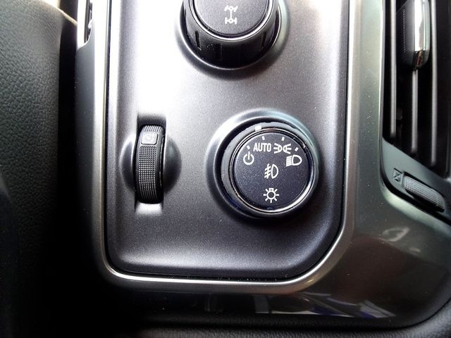 2018 Chevrolet Silverado 1500 LT Madison, NC 20
