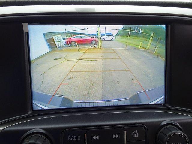 2018 Chevrolet Silverado 1500 LT Madison, NC 22
