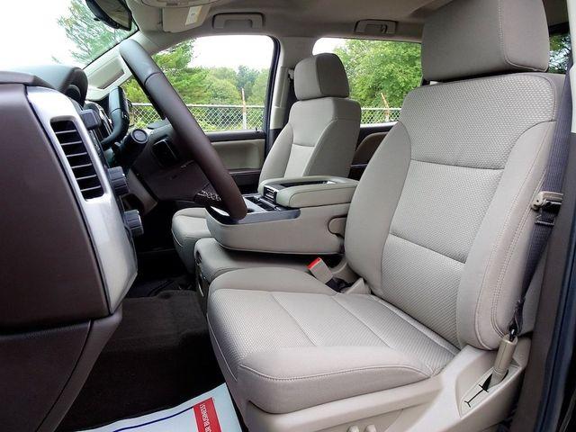 2018 Chevrolet Silverado 1500 LT Madison, NC 27
