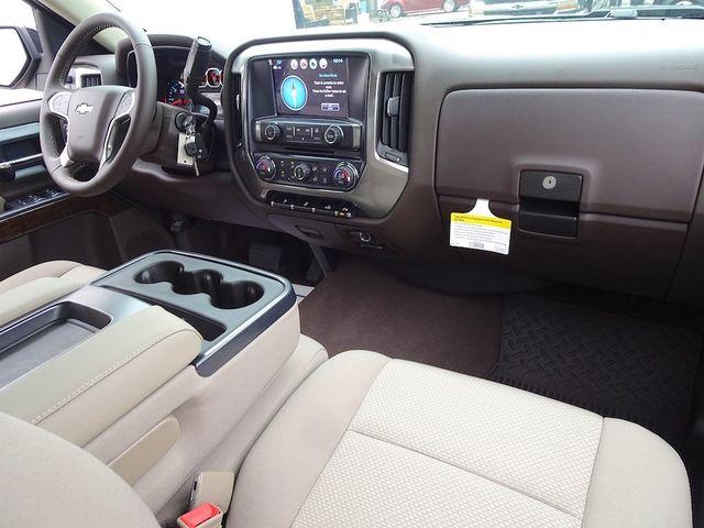 2018 Chevrolet Silverado 1500 LT Madison, NC 37