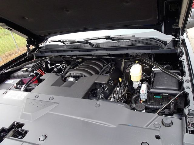 2018 Chevrolet Silverado 1500 LT Madison, NC 44