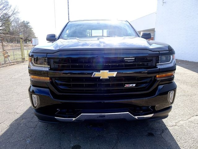 2018 Chevrolet Silverado 1500 LT Madison, NC 7
