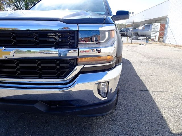 2018 Chevrolet Silverado 1500 LT Madison, NC 9