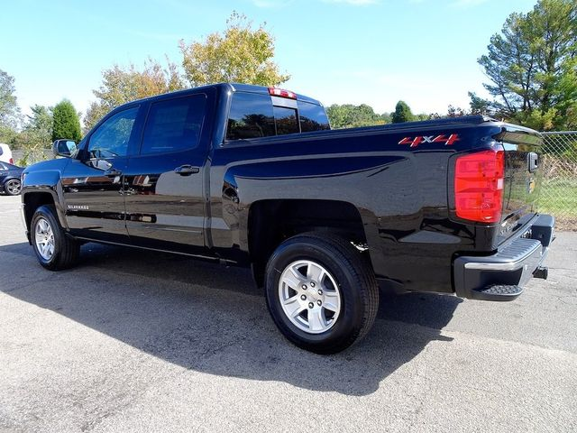 2018 Chevrolet Silverado 1500 LT Madison, NC 4