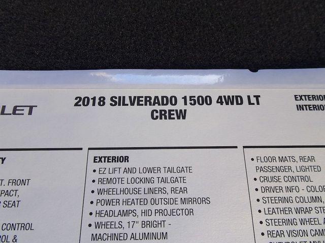 2018 Chevrolet Silverado 1500 LT Madison, NC 48