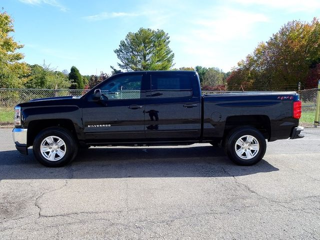 2018 Chevrolet Silverado 1500 LT Madison, NC 5