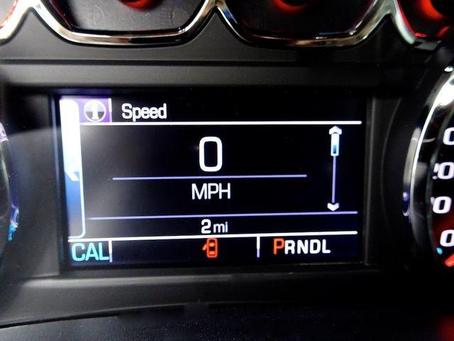 2018 Chevrolet Silverado 1500 LT Madison, NC 16