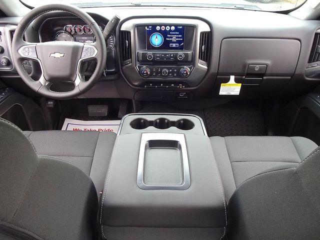 2018 Chevrolet Silverado 1500 LT Madison, NC 34