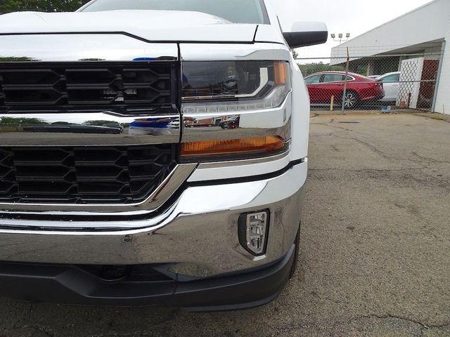 2018 Chevrolet Silverado 1500 LT Madison, NC 9