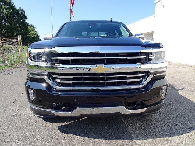 2018 Chevrolet Silverado 1500 High Country Madison, NC 10