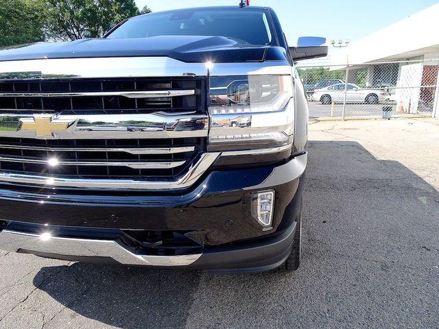 2018 Chevrolet Silverado 1500 High Country Madison, NC 12
