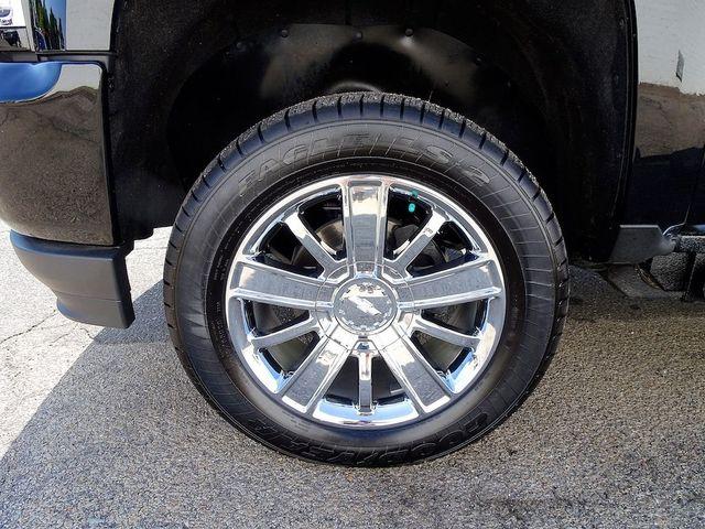 2018 Chevrolet Silverado 1500 High Country Madison, NC 13