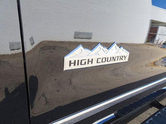 2018 Chevrolet Silverado 1500 High Country Madison, NC 14