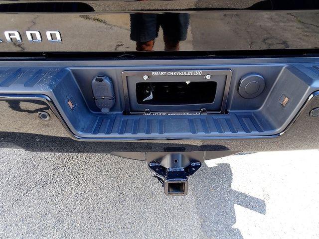 2018 Chevrolet Silverado 1500 High Country Madison, NC 18