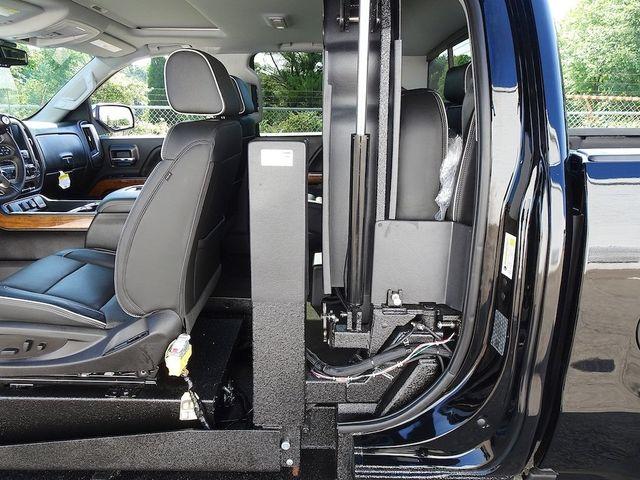 2018 Chevrolet Silverado 1500 High Country Madison, NC 2