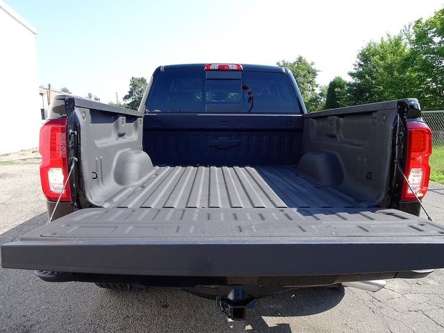 2018 Chevrolet Silverado 1500 High Country Madison, NC 20