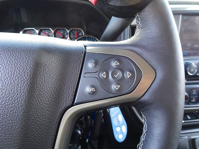 2018 Chevrolet Silverado 1500 High Country Madison, NC 22